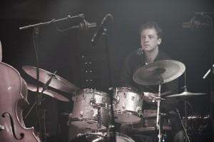 Daniel van Dalen Drums
