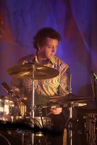 daniel drums hippy