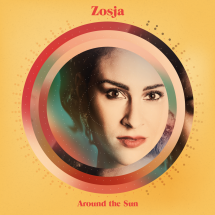 Zosja - Around the Sun (2015)