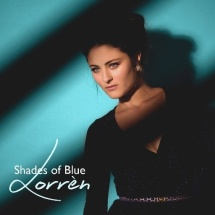 Lorrèn - Shades of Blue (2015)