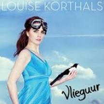 Louise Korthals - Vlieguur (2014)