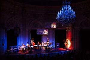 Daniel van Dalen Concertgebouw