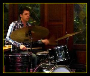 Daniel van Dalen Jazz