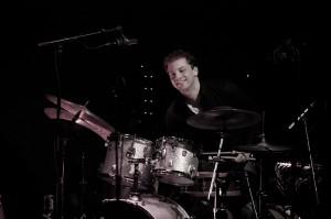 Daniel van Dalen Drums 2